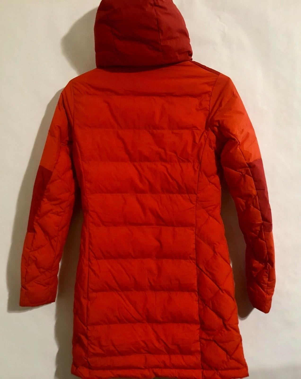 Columbia Cold Fighter Mid Hooded
