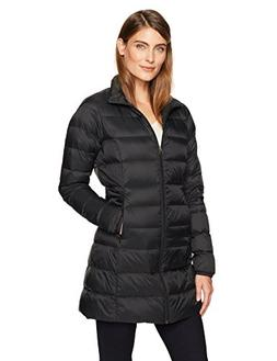 Amazon Essentials Women's Lightweight Water-Resistant Packab