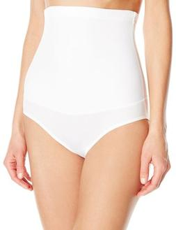 Maidenform Flexees Women's Shapewear Hi-Waist Brief Firm Con
