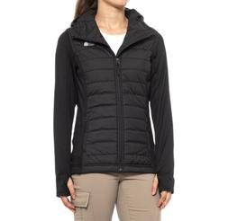 The North Face Mashup PrimaLoft Hooded Jacket Insulated Wome