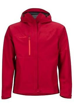 Marmot Men's Minimalist GORE-TEX Jacket - Sienna Red