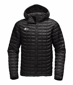 The North Face Men's Thermoball Hoodie - Black L