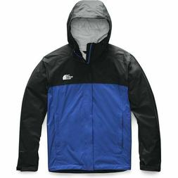The North Face Men's Venture 2 Jacket  TNF Blue | TNF Black
