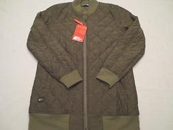 The North Face MOD BOMBER JACKET TNF BURNT OLIVE GREEN Women