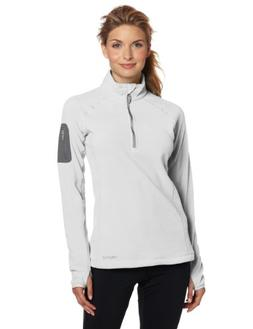 MR LADIES FLASHPOINT 1/2 ZIP