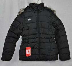 new gotham jacket ii tnf black down