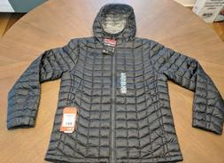 NEW Men's North Face Thermoball Hoodie Hooded Insulated Jack