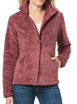 NEW THE NORTH FACE Osito 2 Women's Fleece Jacket faded rose