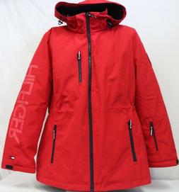 *NEW* Tommy Hilfiger Women's 3 in 1 All Weather System Jacke