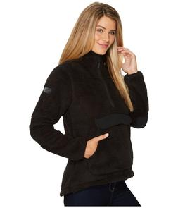 New Women's The North Face Campshire Coat Top Fleece Pullove