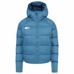 New The North Face Women's Immaculator Hyalite Parka 800 goo