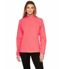 New Columbia Women's Kruser Ridge II Softshell Jacket Coat S