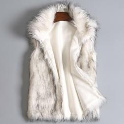 new women s wool vest winter faux