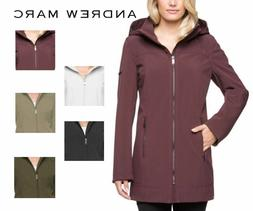 new womens 4 way stretch long softshell