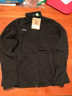 NEW Patagonia Womens Better Sweater Full-Zip Jacket Fleece B