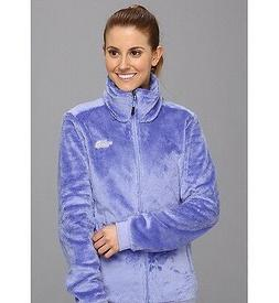 New Womens The North Face Fleece Full Zip Jacket Osito Size