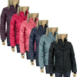"New Womens Columbia ""Morning Light II"" Omni-Heat / Shield In"