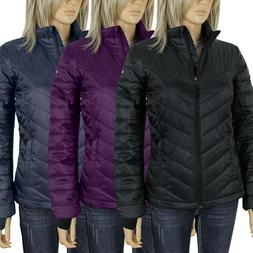 "New Womens Columbia ""Morning Light II"" Omni-Heat Insulated P"