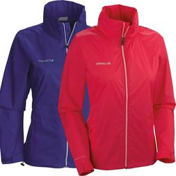 "New Womens Columbia ""Switchback II"" Omni-Shield Lightweight"