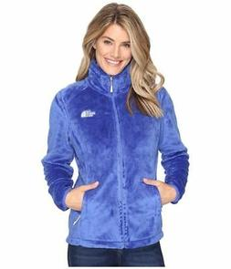 New Womens The North Face Ladies Osito Fleece Jacket Black G
