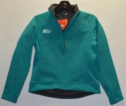 NORTH FACE Womens CAROLEENA JACKET Windproof Soft Shell Jack