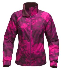 North Face Womens Reactor Jacket NWT Sz. M Coat Wind Breaker