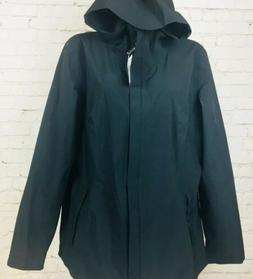 nwt cool women s waterproof rain jacket