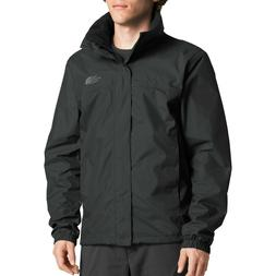NWT The North Face Men's Resolve 2 Rain Jacket Water Proof