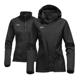 NWT NEW The North Face Women's Boundary Triclimate Jacket XS