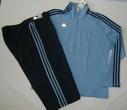 NWT SET WOMEN'S ADIDAS CLIMALITE 365 REBOUND JACKET and CAPR