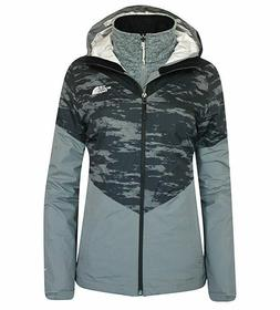 NWT The North Face Women's ARYI 3-in-1 Triclimate Jacket. Pa