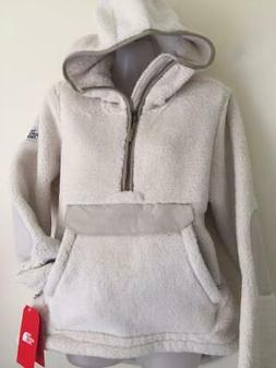 NWT The North Face Women's Campshire High Pile Fleece Pullov