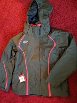 NWT The North Face Women's Large Barb Triclimate Jacket 3-in
