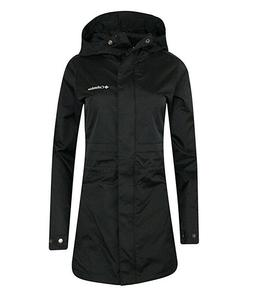 NWT Columbia Women's Shine Struck II Waterproof Rain Hooded