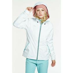 nwt women s sundance ski winter jacket