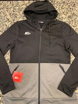 NWT Womens The North Face Cinder Tenacious Hoodie TNF 100 Fl