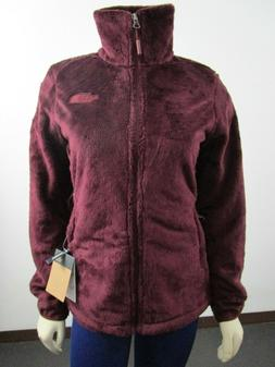 NWT Womens The North Face Osito Midweight Soft Fleece Full Z