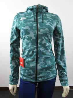 b95877f8eddc NWT Womens The North Face TNF 100 Cinder Tenacious Hoodie Fl
