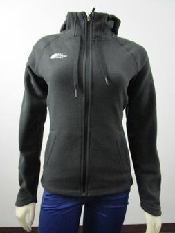 NWT Womens The North Face TNF 100 Tundra Hoodie Hooded Fleec