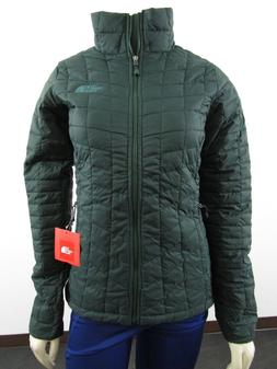 NWT Womens TNF The North Face Thermoball FZ Puffer Insulated