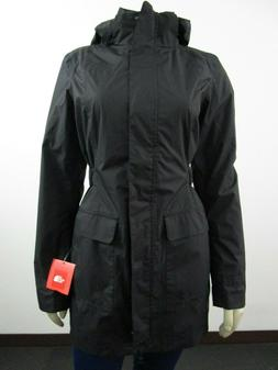 NWT Womens The North Face TNF TMLS By Waterproof Hooded Mid
