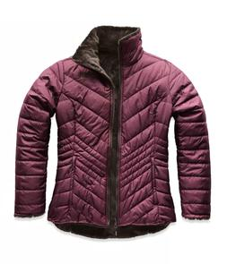 NWT THE NORTH FACE XS WOMENS MOSSBUD REVERSIBLE INSULATED JA
