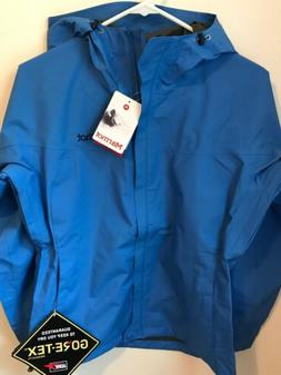 NWTs Marmot Women's Minimalist Gore-Tex Jacket. Large. Grape