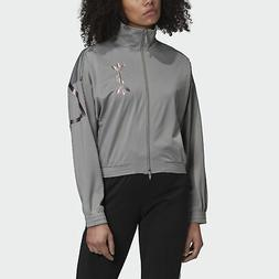 adidas Originals Large Logo Track Jacket Women's