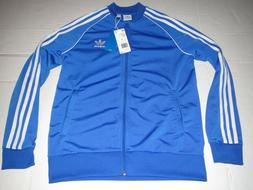 originals women s sst track jacket bluebird