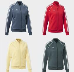 Adidas Originals Women's SST TT Superstar Track Top Jacket O
