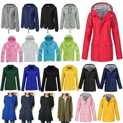 women men rain waterproof raincoat hooded hoodies