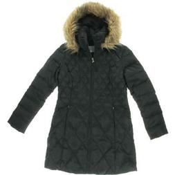 Jessica Simpson Quilted Women's Mid-Length Diamond Down Park