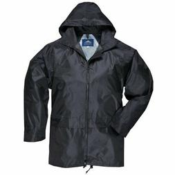 raincoat rain for men women waterproof coat