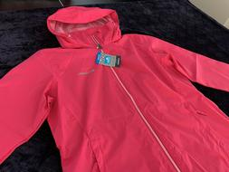 Size XS / S / L / XL Columbia Women Switchback III Jacket Ra